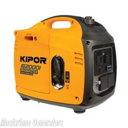 2.2kVA Kipor Inverter Generator - 2018 Model (IG2000i) product image