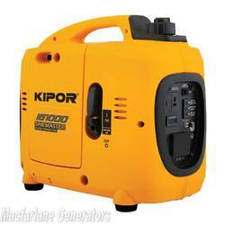 1kVA Kipor Inverter Generator - 2018 Model (IG1000) product image