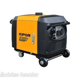7.0kVA Kipor Inverter Generator - 2018 Model (IG7000e) product image