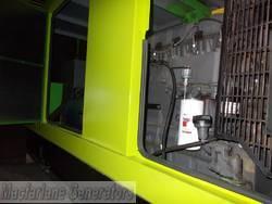 100kVA Used Pramac Enclosed Generator Set (U558) product image