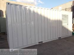 450kVA Used Dorman Enclosed Generator Set (U448) product image