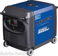 Kipor 5.5kVA Generator Hire QLD product image