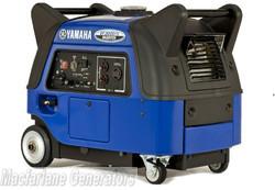 Yamaha 3kVA Generator Hire NSW product image