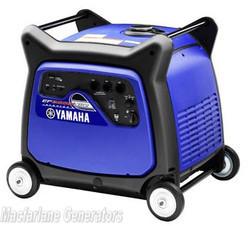 Yamaha 6.3kVA Generator Hire NSW product image