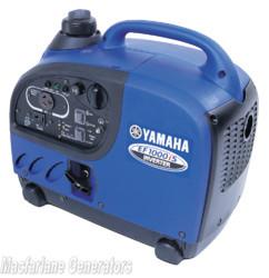 Yamaha 1kVA Generator Hire QLD product image