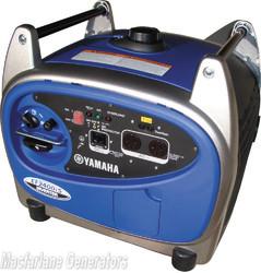 Yamaha 2.4kVA Generator Hire QLD product image