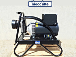 25kVA Meccalte PTO Tractor Pack (25MeccAltePTO) product image