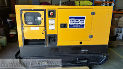 13kVA Used Perkins Enclosed Generator (U577) product image
