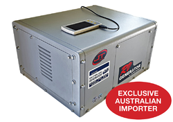 3.5kVA Jietek Inverter Vehicle Generator (JTR3500iS)  product image