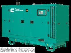 44kVA Cummins Diesel Generator - New (C44D5) product image