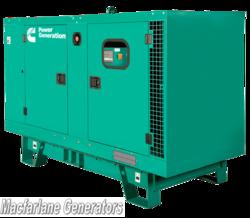 33kVA Cummins Diesel Generator (C33D5) product image