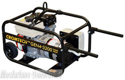 3.2kVA/kW Cromtech Trade Pack Generator (CTG40HTP / TG40HPT) product image