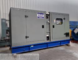 41kVA Used Cummins Enclosed Generator (U594) product image