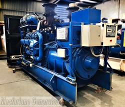 1250kVA Used Perkins Open Generator (U591) product image