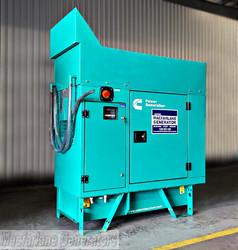 15kVA Used Cummins Enclosed Generator Set (U601) product image