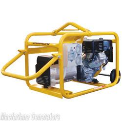 6.8kVA/kW Crommelins Petrol Generator (P85H / CG85RPH) product image