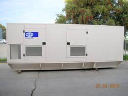 700kVA FG Wilson Generator (P700E5) product image