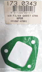 Kipor Air Filter Gasket for KDE6700 and ID6000 product image