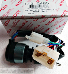 Kipor Switch Ignition for KGE6500 product image