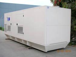 660kVA FG Wilson Generator (P660E5) product image