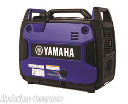 2.2kVA Yamaha Inverter Generator (EF2200iS) product image