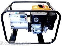 5.0kVA/kW Cromtech Welder Trade Pack Generator (CTGW200TP / TGW200RPT) product image