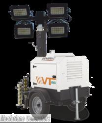 VT evo Generac Light Tower product image