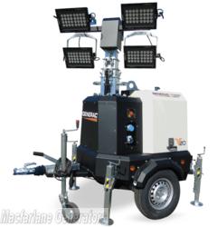 V20 Generac Light Tower product image