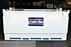 2000L MaxiBund Bunded Fuel Tank (MB-2000) product image
