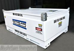 4500L MaxiBund Fuel Tank (MB-4500) product image