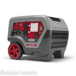 6.5kVA Briggs & Stratton Inverter Generator (Q6500) product image