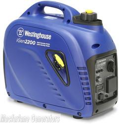 2.2kW Westinghouse Digital Inverter Generator (iGen2200) product image