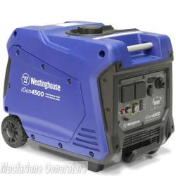 4.5kW Westinghouse Digital Inverter Generator (iGen4500) product image