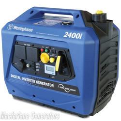 2.4kW Westinghouse Digital Inverter Generator (WHXC2400i) product image