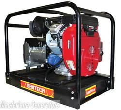 9.5kVA Gentech Petrol Generator (EP9500HSRE) product image