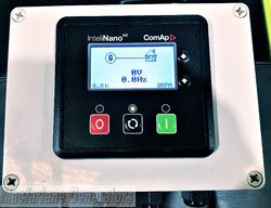 Pramac 2 Wire Auto Start Controller Diesel (PY000A000ASD) product image