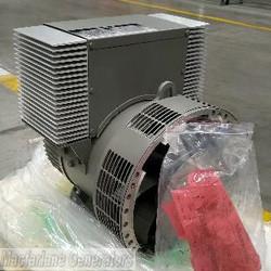 5.0kW Leroy Somer LSADC 40 VS0 product image