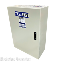 MAXiATS Automatic Transfer Switch (MA3-125) product image