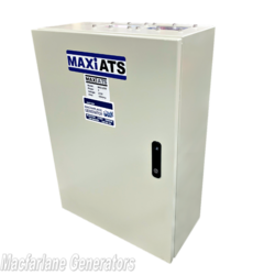 MAXiATS Automatic Transfer Switch (MA3-250) product image
