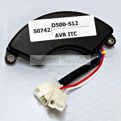 Kompak AVR for DG8500N, DG8600SE product image