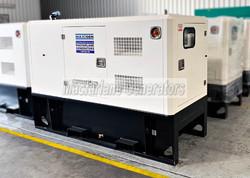 50kVA MAXiGEN Diesel Generator (TP50L) product image