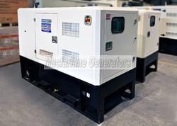 33kVA MAXiGEN Diesel Generator (TP33L) product image