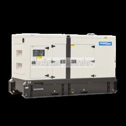 150kVA PowerLink Perkins Diesel Generator (WPS135S-AU) product image