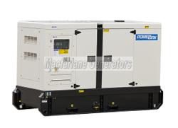 88kVA PowerLink Perkins Diesel Generator (WPS80S-AU) product image