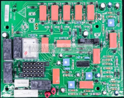 Control Board 24V 650-092 product image