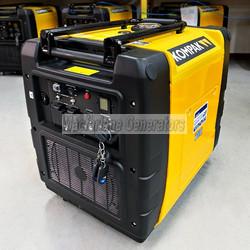 6kW Kompak Inverter Generator (KGG5600SEi)  product image
