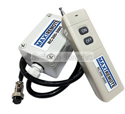 MAXiREMOTE Control (RC300-3000) product image