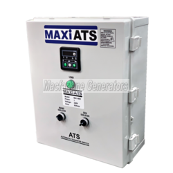 MAXiATS Automatic Transfer Switch (MA1-80D) product image