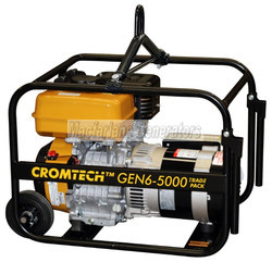 5.0kVA/kW Cromtech Robin Trade Pack Generator (CTG60TP / TG60RPT) product image