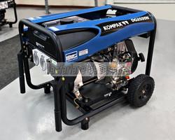 6.3kW Kompak Open Diesel Generator (DG8500N) product image
